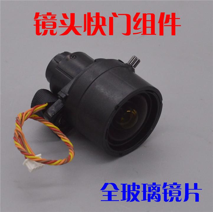 镜头取景器 玻璃镜片 相机 摄影机 投影仪配件 镜头组件快门 DIY