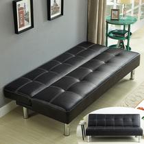 1.8米大小户型三人现代简约1.5多功能沙发床可折叠客厅双人两用
