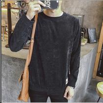 【断码优品】满48元包邮◆2019春季新款男装学生青少年长袖卫衣