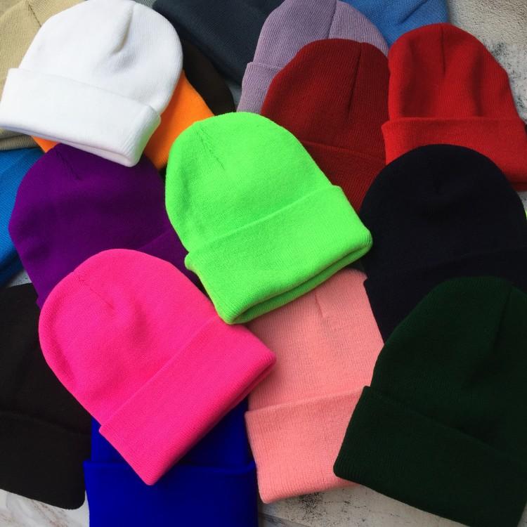 Женские вязаные шапки Артикул 584985531555