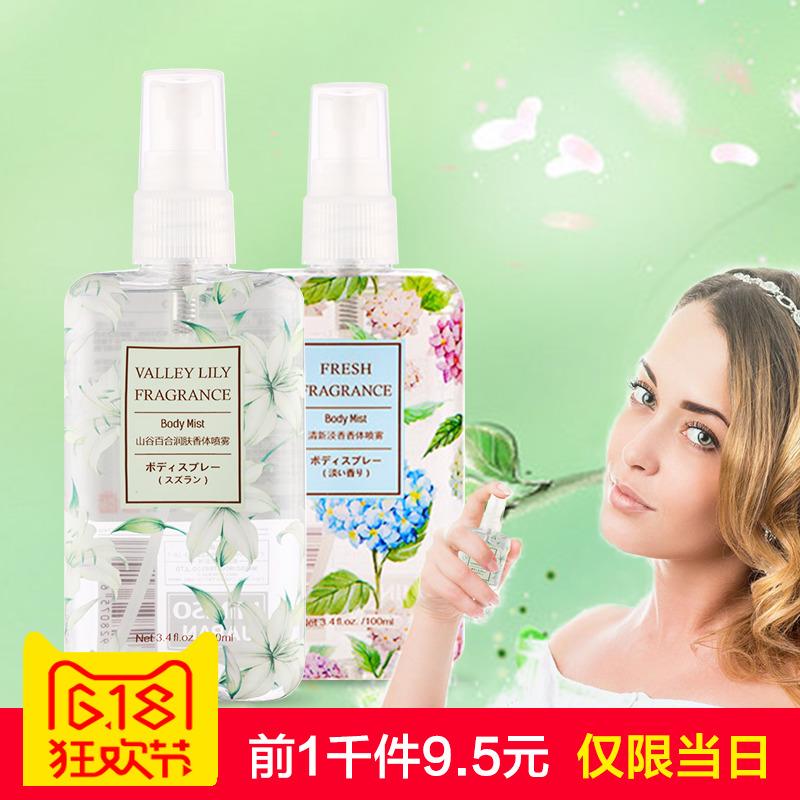 淡香水日本