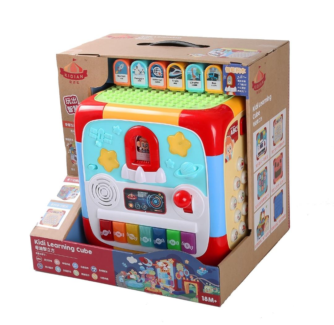 Развивающие и обучающие игрушки Артикул 590304828427