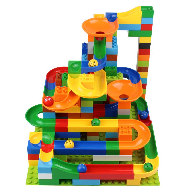 儿童拼装轨道