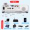 EPSON爱普生TW650投影仪家用wifi无线智能高清家庭影院投影机1080P高流明无屏电视白天直投4K画质