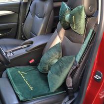 威驰汽车头枕护颈枕一对装枕头靠枕颈枕R电影4丰田凯美瑞卡罗拉致炫