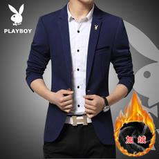 Playboy auténtica primavera y otoño nuevo traje pequeño casual versión  coreana del autocultivo traje de planchado 2c3c6e0f7fea