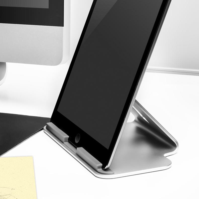 埃普 iPad Pro平板电脑支架子Surface Pro支架散热底座7-13寸通用