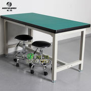 Anti-static workbench console heavy-duty assembly workbench computer repair table inspection table experimental table packing table