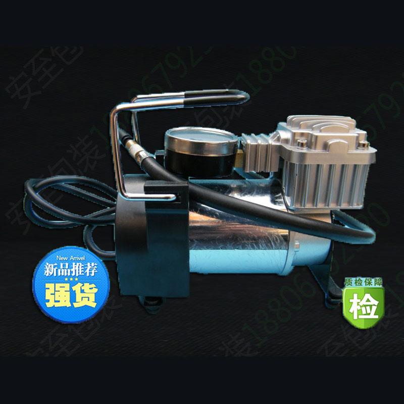 安至厂家定制气柱袋专用充气泵气囊电动充气