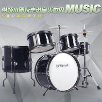 新宝军鼓11/13/14英寸小军鼓西洋乐器鼓儿童洋鼓乐器小鼓包邮