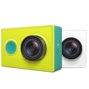 小蚁运动相机升级版一代智能数码摄像机遥控拍照 yi YDXJ01XY