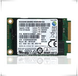 New Samsung PM851 512G MSATA3 SSD Notebook Solid State Drive 512 Cache Mini