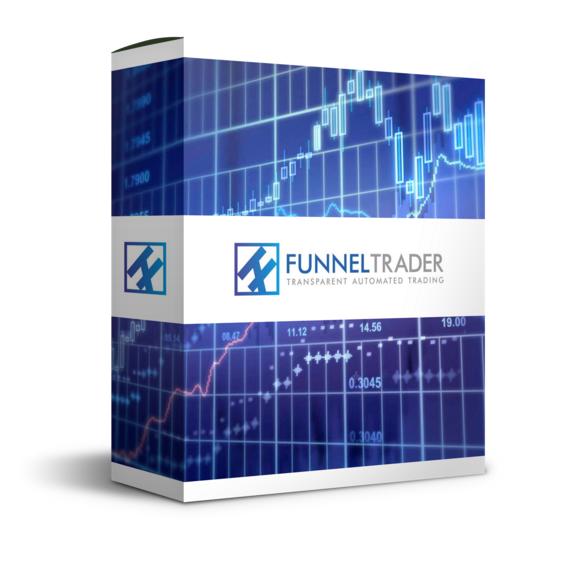 Funnel Trader 漏斗交易 对冲ea 外汇ea智能自动交易 稳定盈利