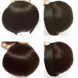 Ободки из волос / Накладки из волос Артикул 38928290548