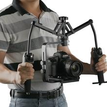 拉圖斯坦尼康穩定器三軸單反手持手機云臺穩定器攝影像小搖臂滑軌