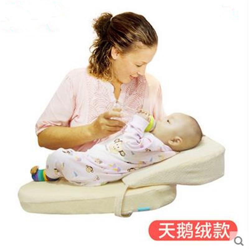 哺乳枕头喂奶枕神器 母乳护腰婴儿抱抱托新生儿椅子横抱防吐奶垫