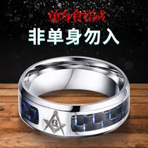 大学毕业情侣纪念总冠军校饰品刻名字首饰来图定制订做纯银戒指