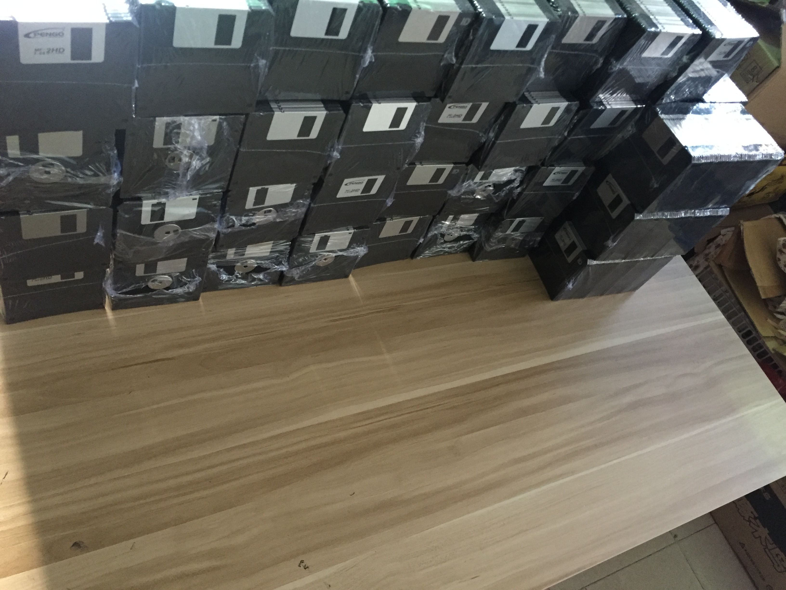 5新款锣 M 花盘软磁盘34   盘电脑全新14寸机绣