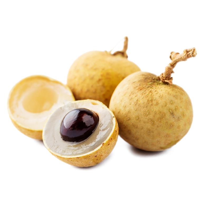 广西桂圆新鲜龙眼  热带水果5斤