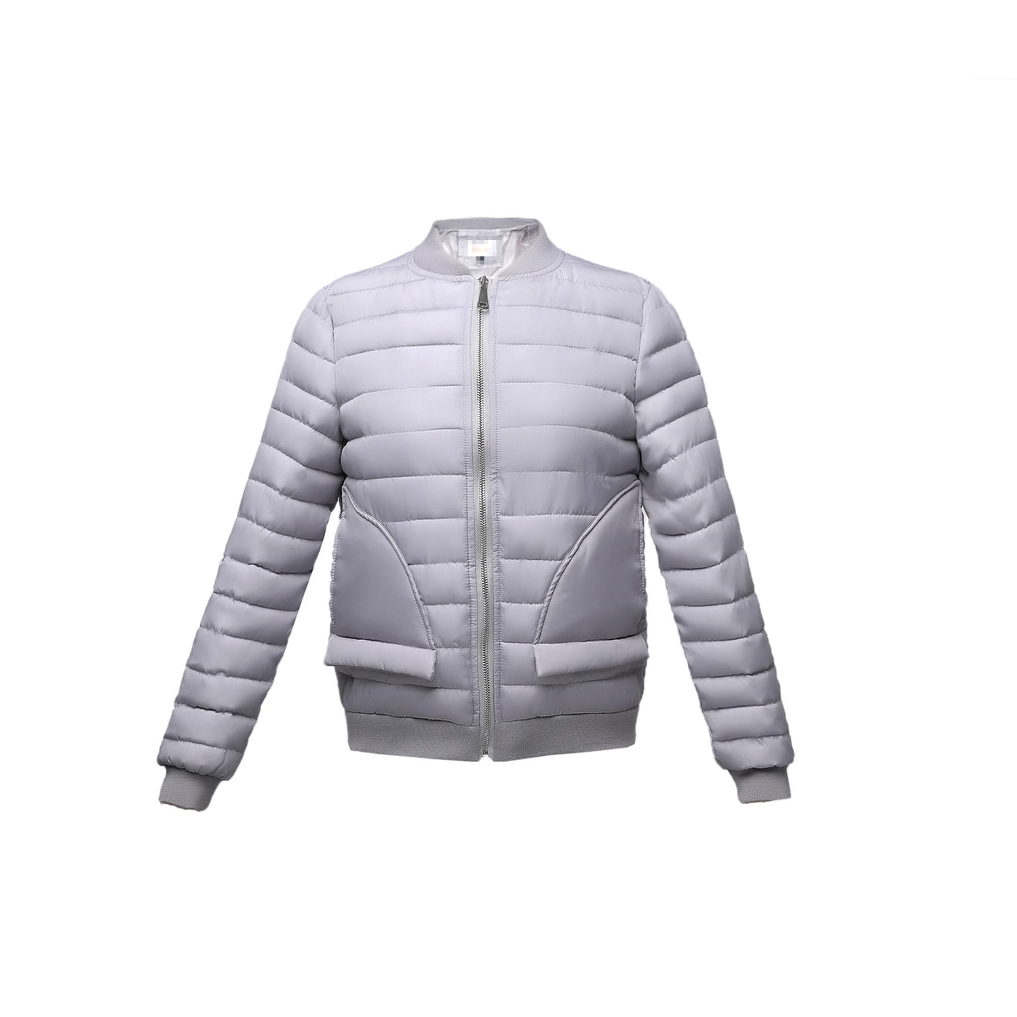 冬装新款加厚棉衣女士短款韩版修身羽绒棉服棒球服学生小棉袄外套