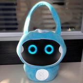 适用于蓝宝贝儿童智能机器人专用防摔包语音对话学习早教机?;ぬ? /></a></dt> <dd> <div class=