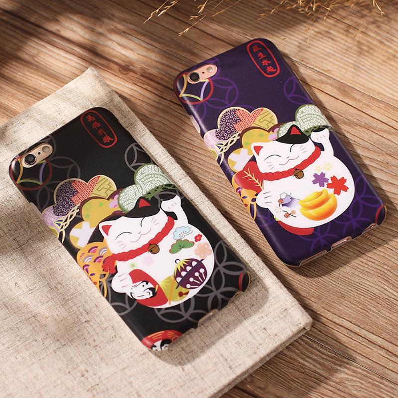 苹果6/7时尚创意卡通手机壳5元优惠券
