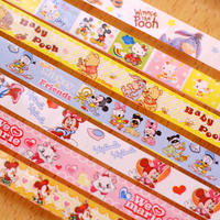 Creative primary school prizes color tape learning stationery supplies tape children's gifts kindergarten children's Day gift