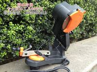Grinding wood machine Gasoline saw chain grinding machine Electric chain saw Machine hand saw grinding chain Frustration chain grinding machine
