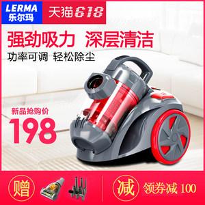 lerma乐尔玛吸尘器 家用大功率强力手持式静音小型迷你除螨9186