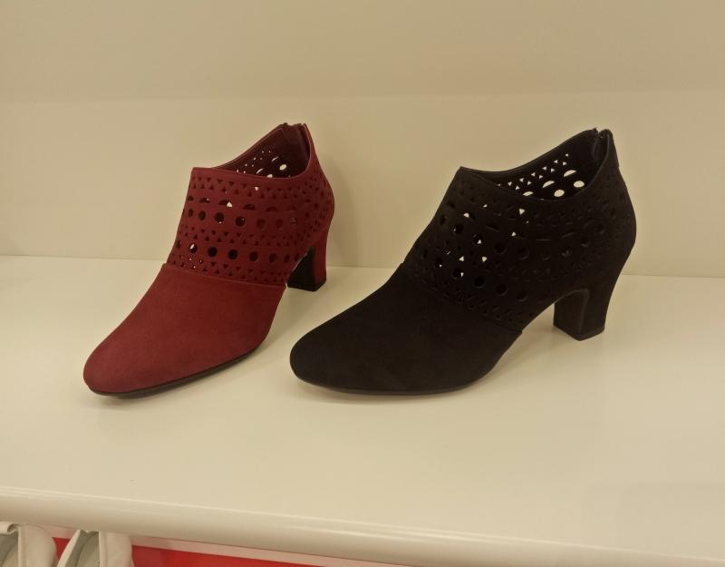 achette短靴