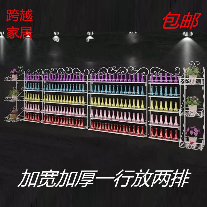 精品店货架