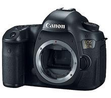 佳能EOS 5D3 5DS 5DSR 单机 套机24-70 单反相机 正品行货 5D4