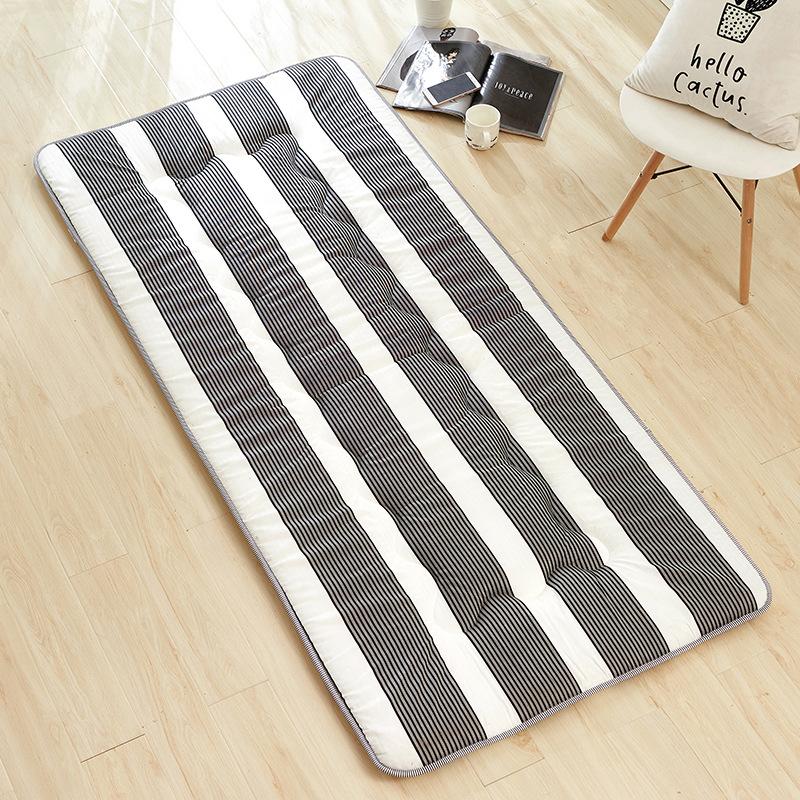 上下铺折叠床垫