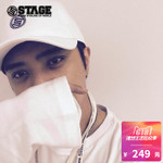 stage棒球帽