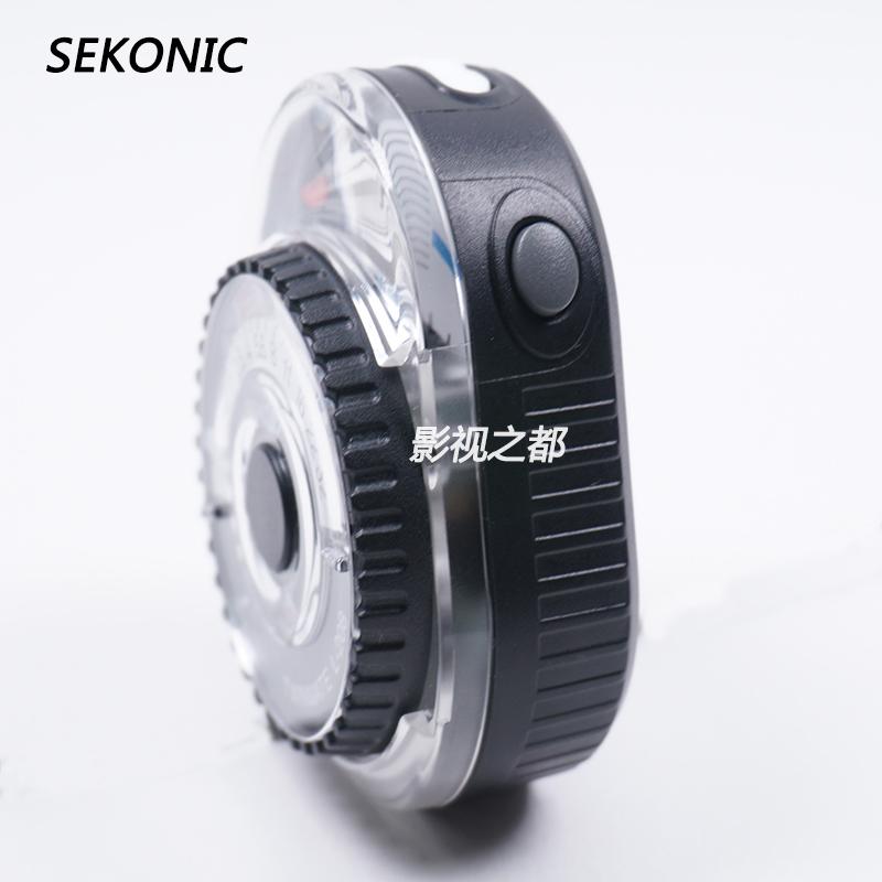 日本世光SEKONIC L-208指针式测光表入门级环境光摄影测量指针表
