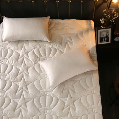 床笠纯棉保护套