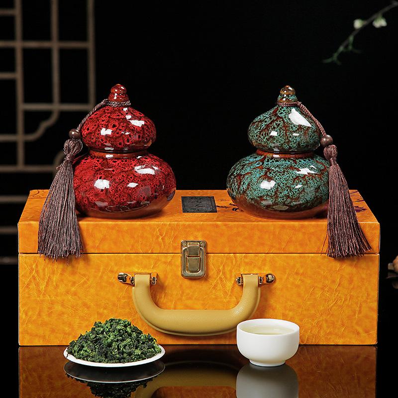 中秋节茶叶礼品