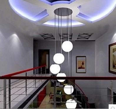 白色圆球吊灯餐厅吊灯服装店咖啡店饭馆过道酒吧客厅书房吧台吊灯