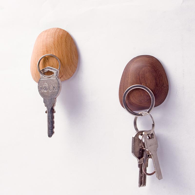 门厅钥匙挂钩