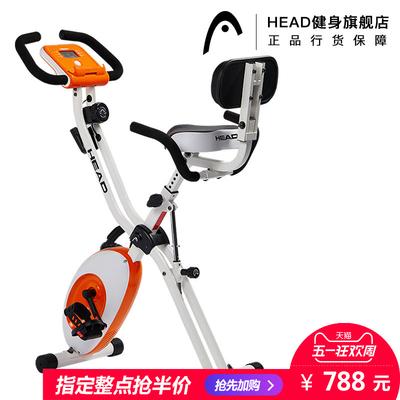 动感单车 磁控车