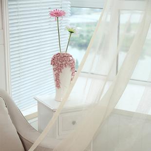 落地窗装饰