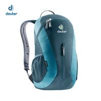 Deuter多特运动背包城市之光16L休闲日用透气旅行徒步背包双肩包