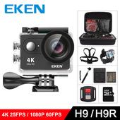 H9R 摄像机 运动相机4K高清wifi潜水品牌防水迷你数码 EKEN 原装图片