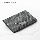 Germany MODERN shield RFID female small card bag ultra-thin wallet male wallet NFC anti-theft brush anti-degaussing card cover