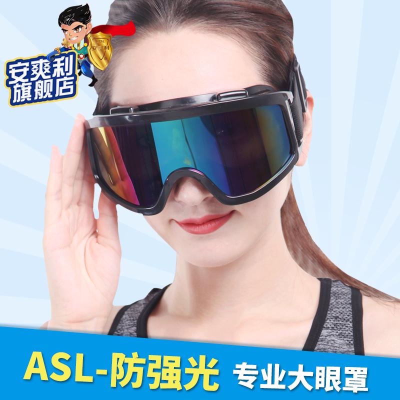 Сварочные очки Артикул 536276535137