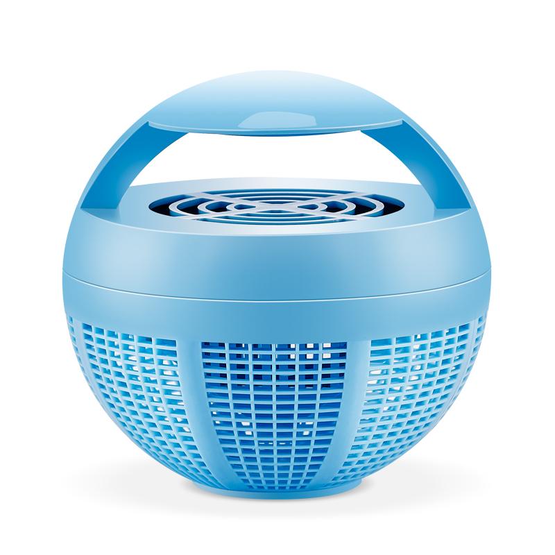 usb灭蚊灯家用室内一扫光插电式驱蚊器防蚊灭蚊神器卧室捕蚊子