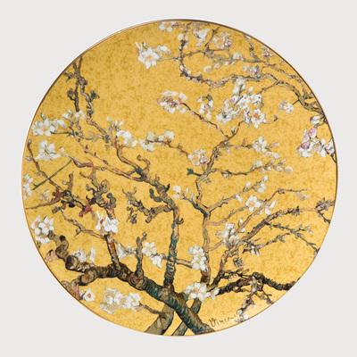 德国高宝Goebel欧式进口家居装饰盘子挂件陶瓷装饰品摆件