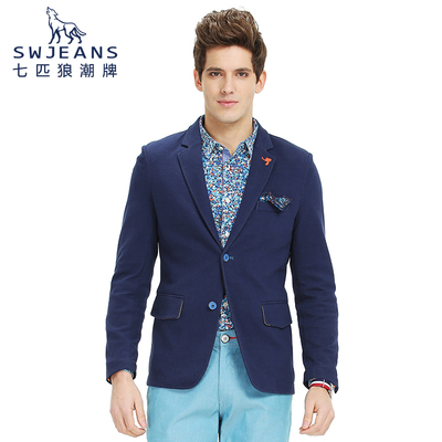 SWJEANS西服