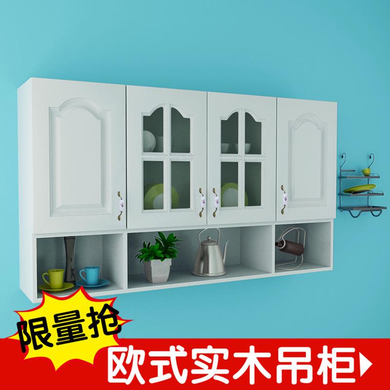 客廳墻壁置物柜