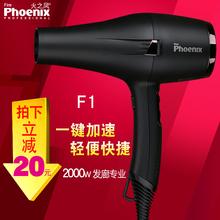 火之凤F1电吹风发廊专业大功率静音吹风机正品美发专用造型吹风筒